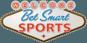 BetSmartSports Logo